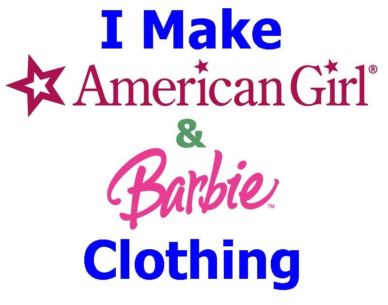 Jan 2018 Doll Clothing Banner