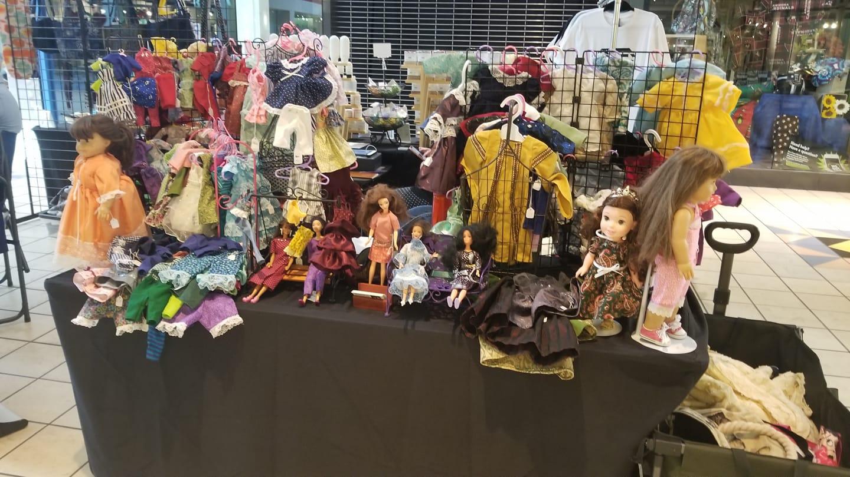 Craft Fair March 27 2021